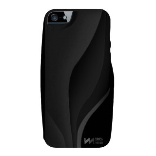 Re-Case iPhone 5 Solid Black